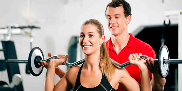 The myriad benefits you gain from fitness