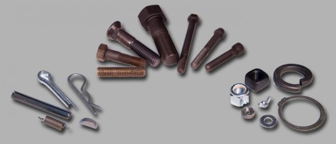 Rubber Washers- An Important Part