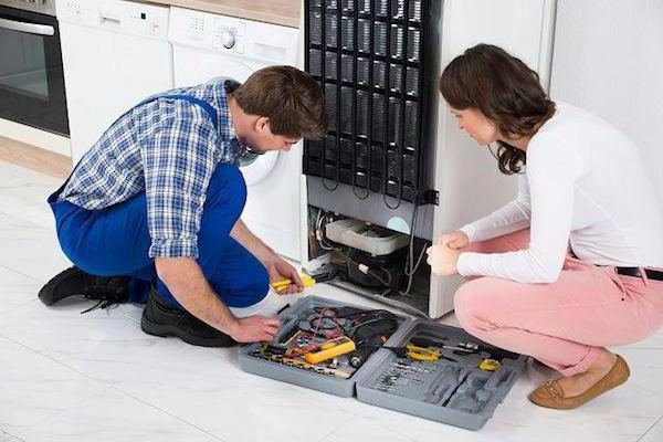 professional appliance repair company
