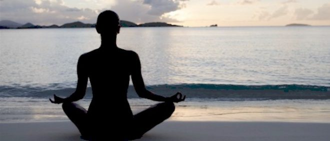 Know About Basic Meditation