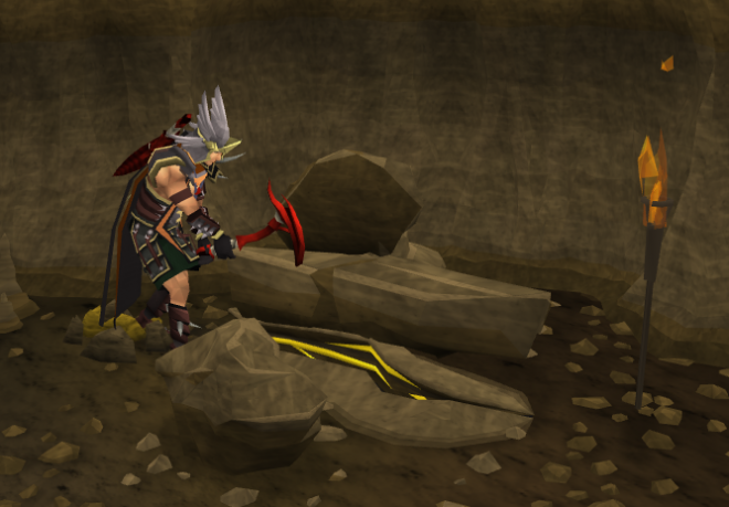 Runescape Locations for Gold Mining