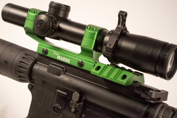 best affordable night-vision scopes