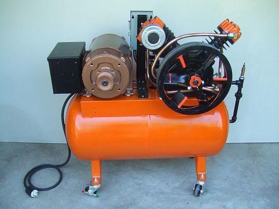 cfm calculator air compressor