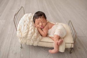 Newborn Photography - Importance of the Newborn Photos