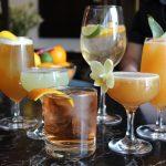 cocktails Hong Kong