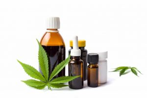 CBD oil- cannabidiol