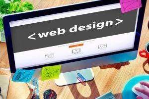 Key points for designing a website