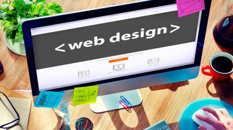 Key points for designing a website